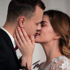 Wedding photographer Egor Dmitriev (dmitrievegor1). Photo of 13.02.2018