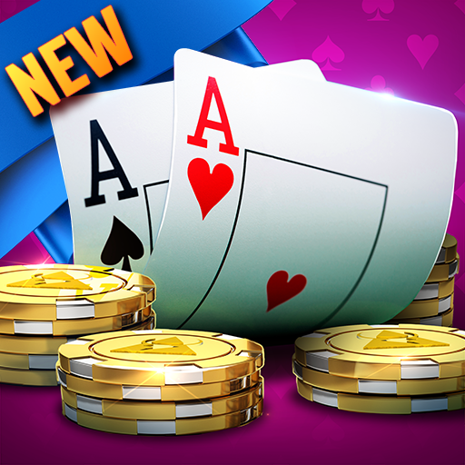 Free online casino games texas holdem