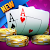 Poker Online: Texas   & Casino Card Games file APK Free for PC, smart TV Download
