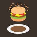 Burger Jump icon
