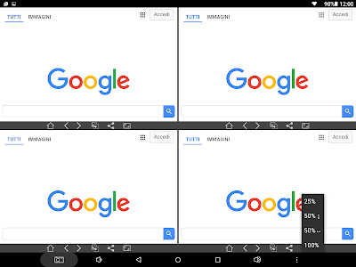 Four Tabs Tablet (Web Browser) 2.2 (Paid)