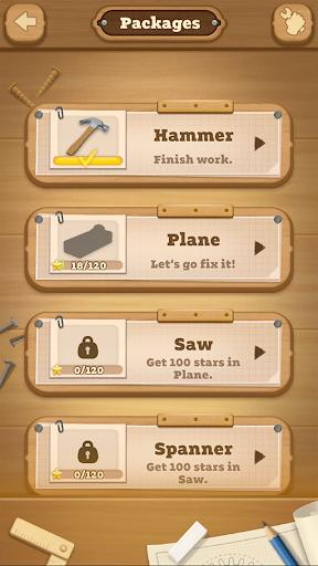 Fix it: Gear Puzzle (Mod Hints)