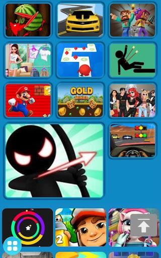 Fun Game 3000+ games in App apktram screenshots 7