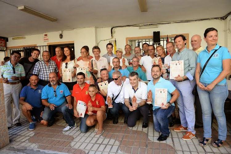 La Sociedad El Mero celebra su asamblea de socios