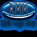 Rádio Mega Minas icon