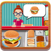 Game Burger Time Grill APK for Windows Phone