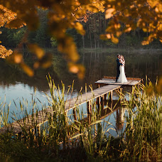Wedding photographer Evgeniy Kobylinskiy (creater). Photo of 19.10.2015