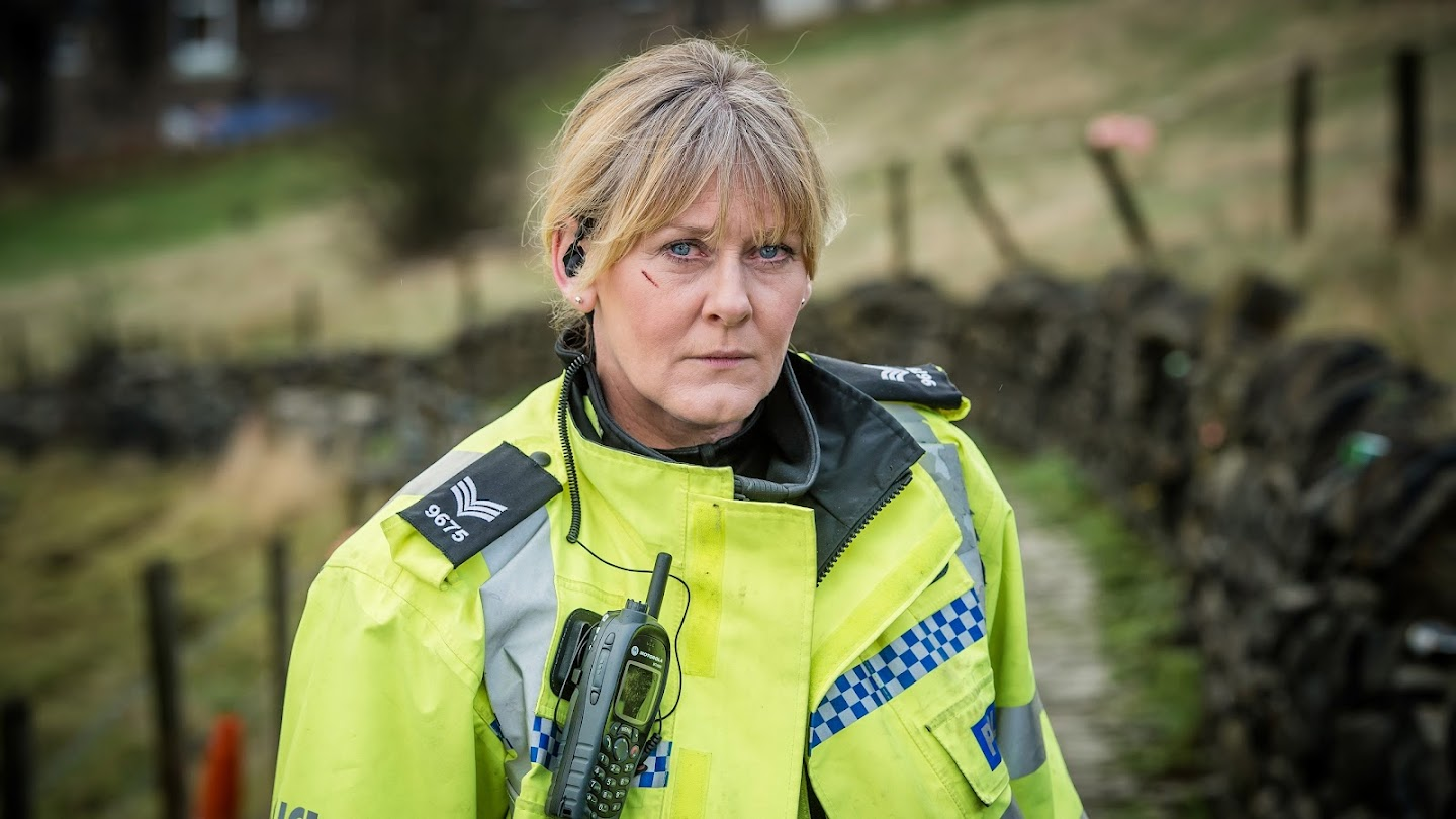 Watch Happy Valley live*