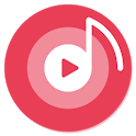 PureHub - Free Music Player icon