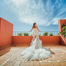 Wedding photographer Lyudmila Bordonos (Tenerifefoto). Photo of 27.03.2019