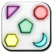 Shapes Memory Game for Kids