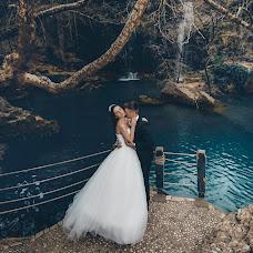 Wedding photographer Tufan Dogan (tufan). Photo of 16.03.2017