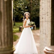 Wedding photographer Anna Tebenkova (TebenkovaPhoto). Photo of 27.09.2017