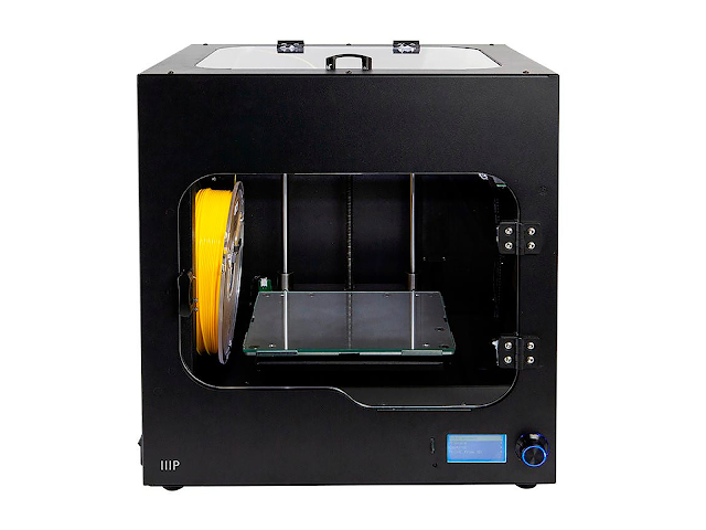 Monoprice Maker Ultimate 2 Fully Assembled 3D Printer