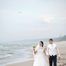 Wedding photographer Ruta Doksiene (rutadoksus). Photo of 20.06.2016