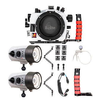 IKELITE CANON R5 PACKAGE