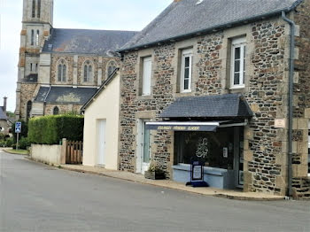 terrain à Sévignac (22)