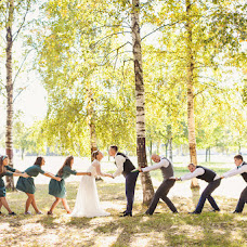 Wedding photographer Sergey Frolov (Serf). Photo of 05.03.2016