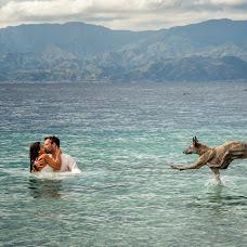 Wedding photographer Pasquale Minniti (pasqualeminniti). Photo of 16.03.2018