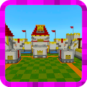 Craft Royale v2.0 map for MCPE APK Descargar