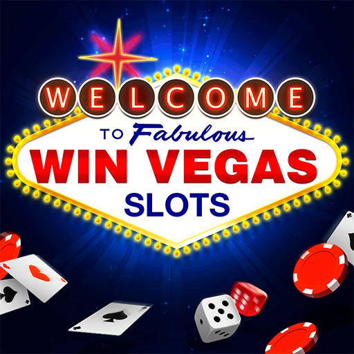 Win Vegas Casino - 777 Slots & Pub Fruit Machines