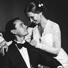 Wedding photographer Mikhail Balygin (Balygin). Photo of 07.09.2015