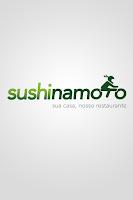 Screenshot of Sushi Namoto