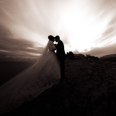 Wedding photographer Ruslan Sadykov (ruslansadykow). Photo of 08.02.2018