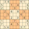 Sudoku Free: Sudoku Solver Crossword Puzzle Games icon