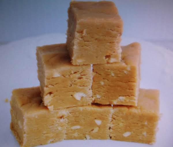 Eddie's Peanut Butter Fudge Recipe