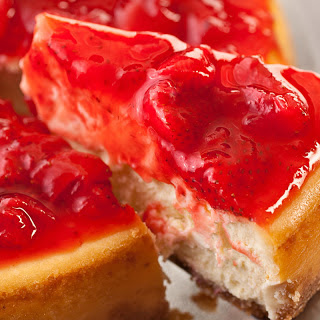 Strawberry Cheesecake Dessert Recipes