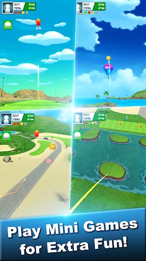 Long Drive Clash screenshot 7