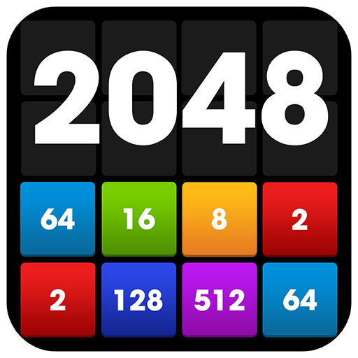 2048 Classic Legend file APK for Gaming PC/PS3/PS4 Smart TV