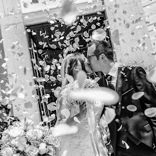 Wedding photographer Giuseppe Vitulano (vitulano). Photo of 29.05.2016