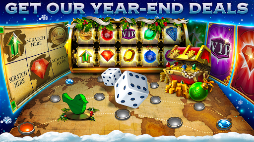 Download Scatter Slots - Free Casino Slot Machines Online MOD APK 9