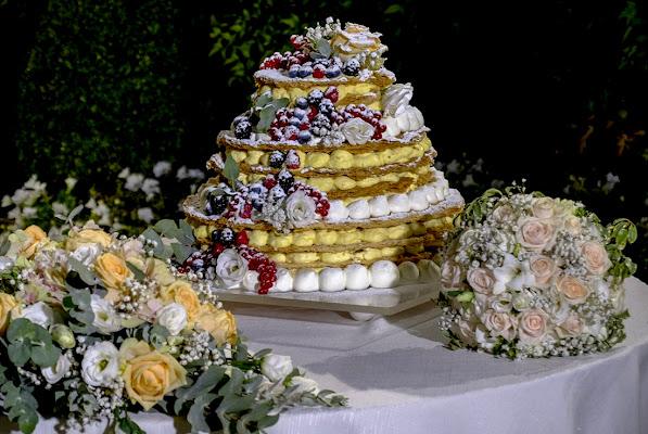 La torta di leorol