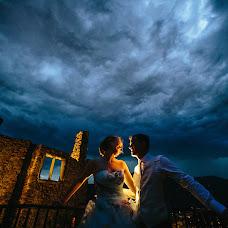 Wedding photographer Alessandro Ghedina (ghedina). Photo of 29.07.2015