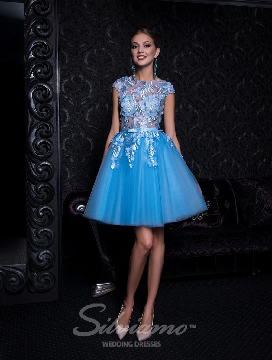 Вечернее платье беби долл фото