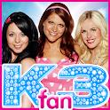 zzz - K3 Fan App icon