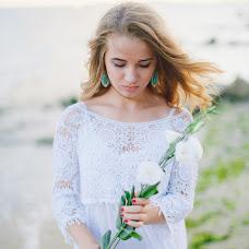 Wedding photographer Evgeniya Klimova (Klimovafoto). Photo of 02.09.2016
