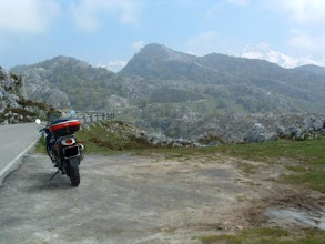 Photo: Asturien: Nationalpark Picos de Europa