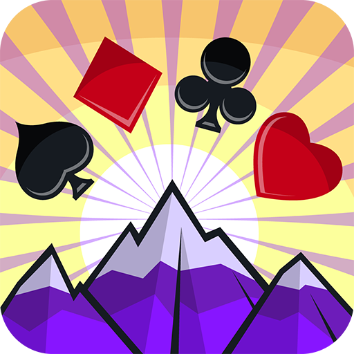 All-Peaks Solitaire APK Cracked Download