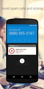 Whitepages Caller ID & Block - screenshot thumbnail