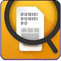 My ICCID Seriale SIM icon