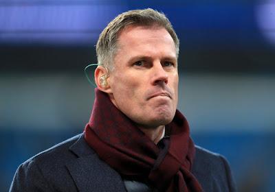 """Volgens Jamie Carragher moet Manchester United op zoek naar een andere manager: """"Solskjaer zal de club geen Engelse titel of Champions League-titel bezorgen"""""""