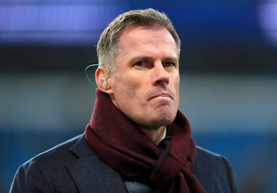 Carragher fracasse la Ligue 1