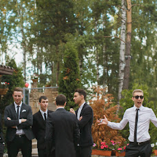 Wedding photographer Aleksey Cikunov (karvik). Photo of 04.11.2015