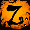 Just Get Z - for Halloween