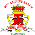 Tacos Mexico icon