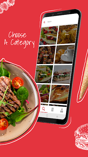 Lezzoo: Food Ordering 1.77 screenshots 2